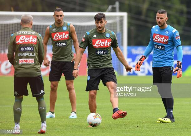 Napoli Season Preview: Can Napoli launch a title challenge?