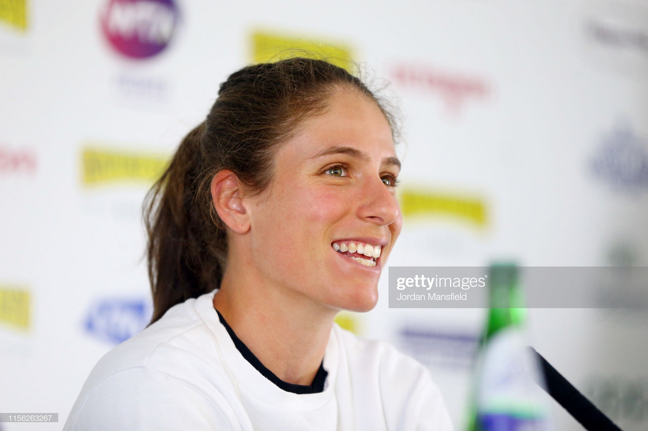 WTA Birmingham Classic Preview: Konta looking to build momentum ahead of Wimbledon