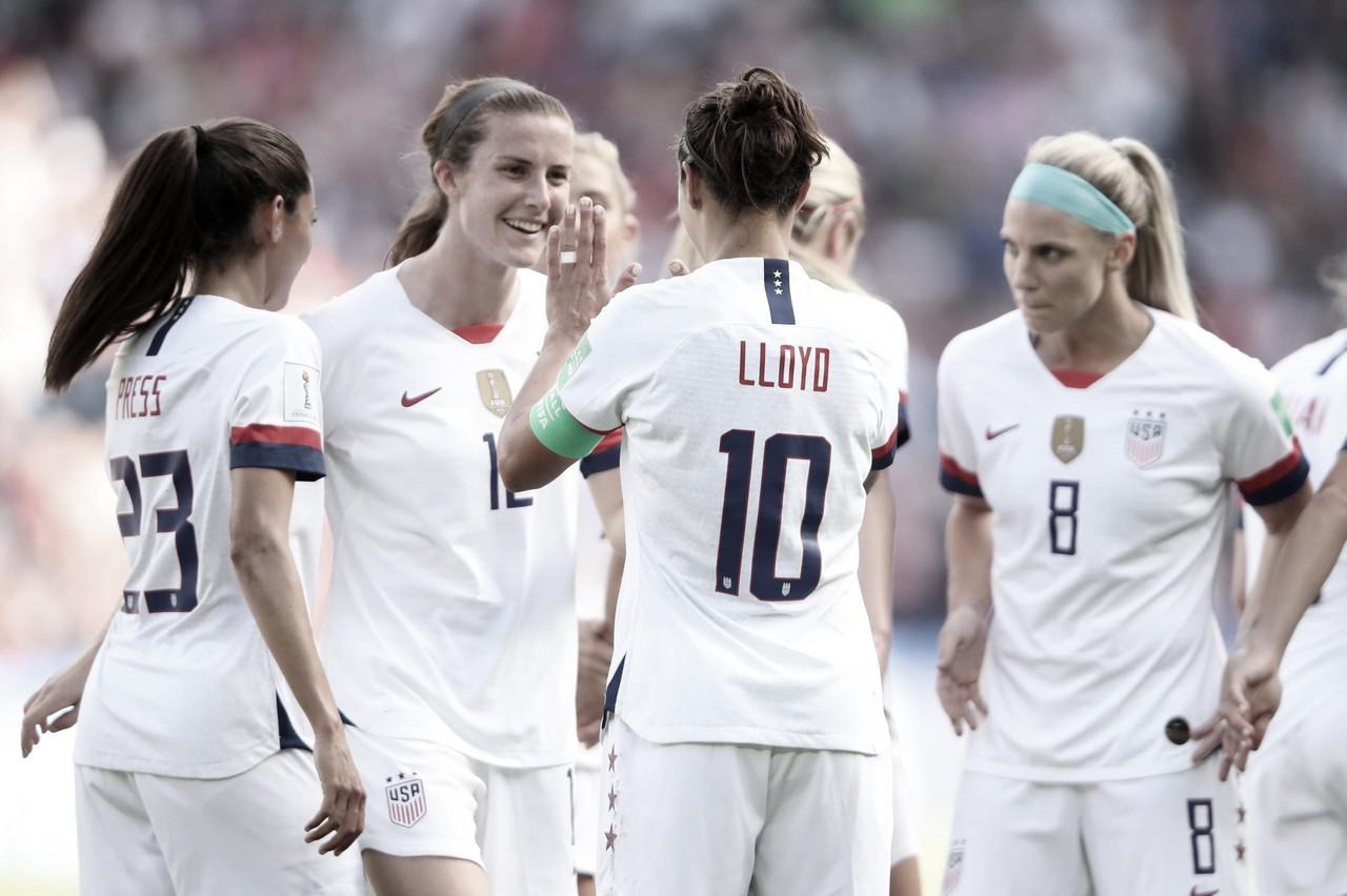 Gols e melhores momentos de Suécia 3 x 0 Estados Unidos pelos Jogos Olímpicos de Tóquio