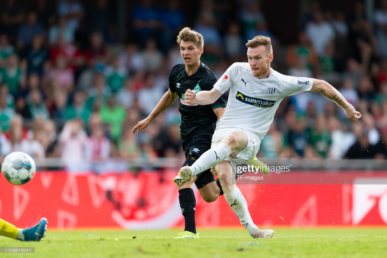 VfL Osnabrück vs Werder Bremen DFB-Pokal first-round preview: How to watch, kick-off time, predicted lineups, and ones to watch