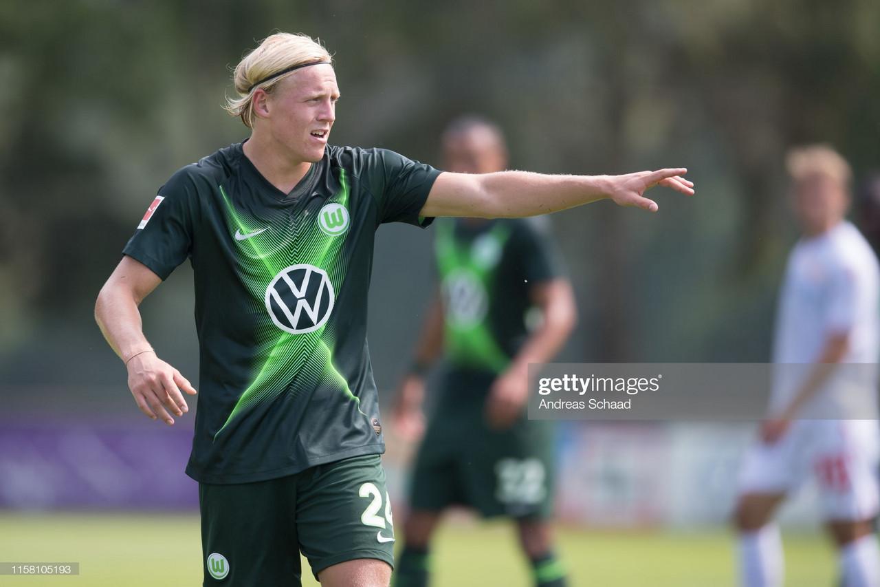 Wolfsburg Season Preview: Can Wolfsburg break into top four?