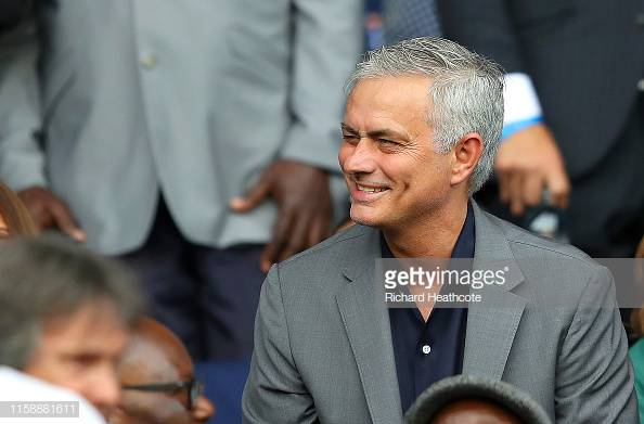 Jose Mourinho insists Chelsea must put faith in youngsters