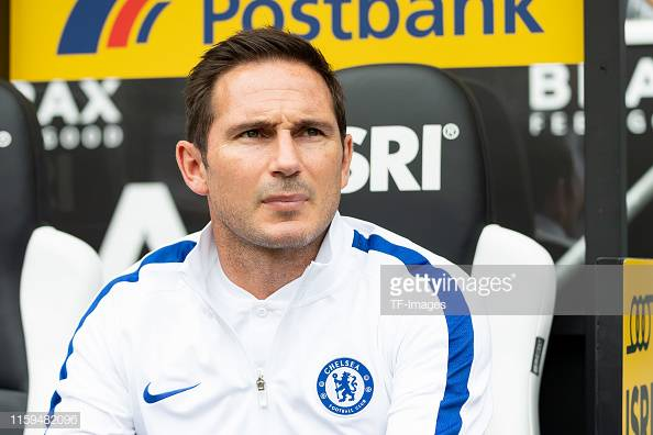 Chelsea season preview: Lampard returns to the Bridge but keeps targets 'realistic'