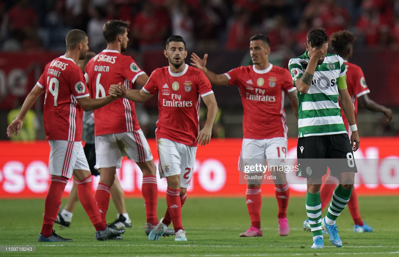 Giovani Lo Celso and Bruno Fernandes transfer sagas to go down to the wire