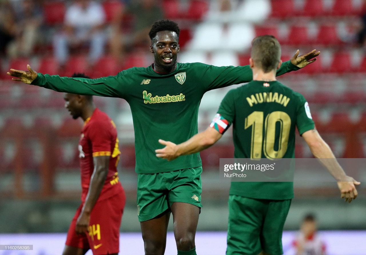 Athletic Bilbao Season Preview: Iñaki Williams looking to set La Liga alight after signing new deal