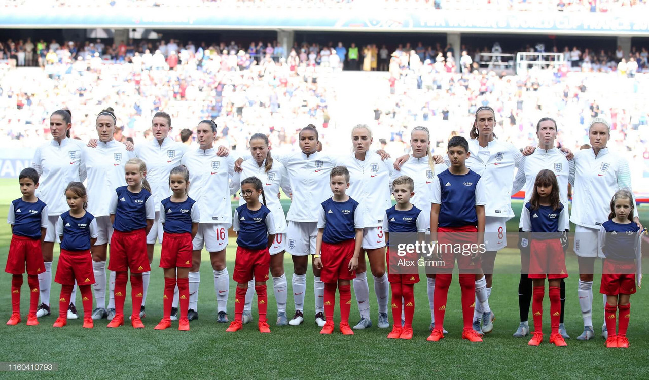 Phil Neville names his Lionesses side for upcoming Belgium and Norway friendlies
