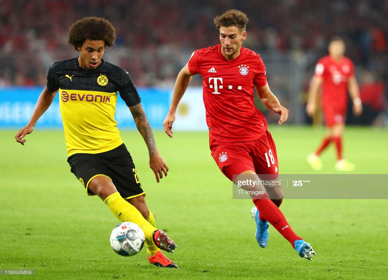 Bayern Munich vs Borussia Dortmund DFL-Supercup Preview: How to watch, kick off time, team news, predicted lineups, and ones to watch