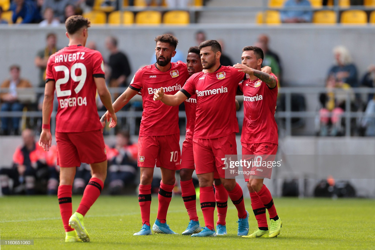 Bayer Leverkusen 2019-20 season preview: Can Bayer maintain their Champions League place?