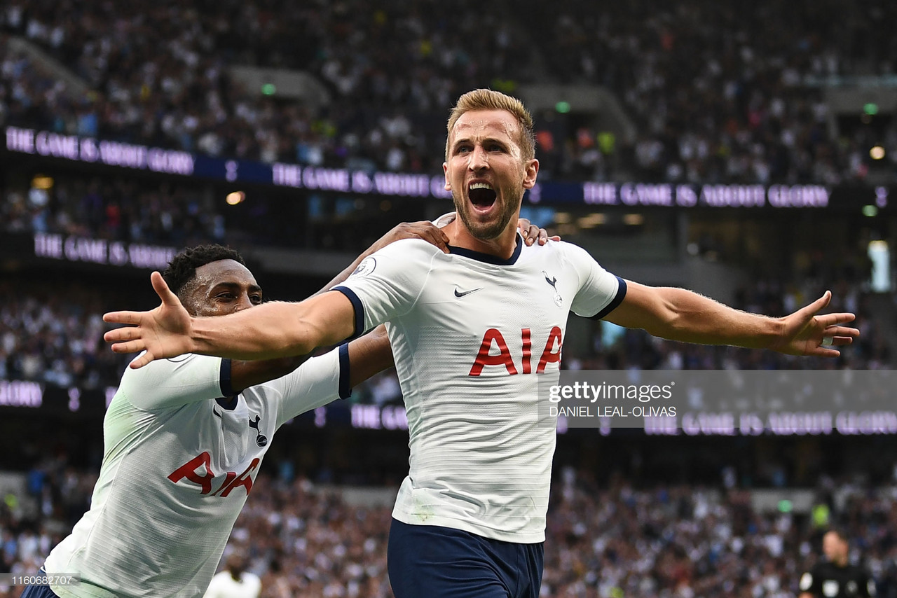 Harry Kane: ''I had the summer to think about that moment''