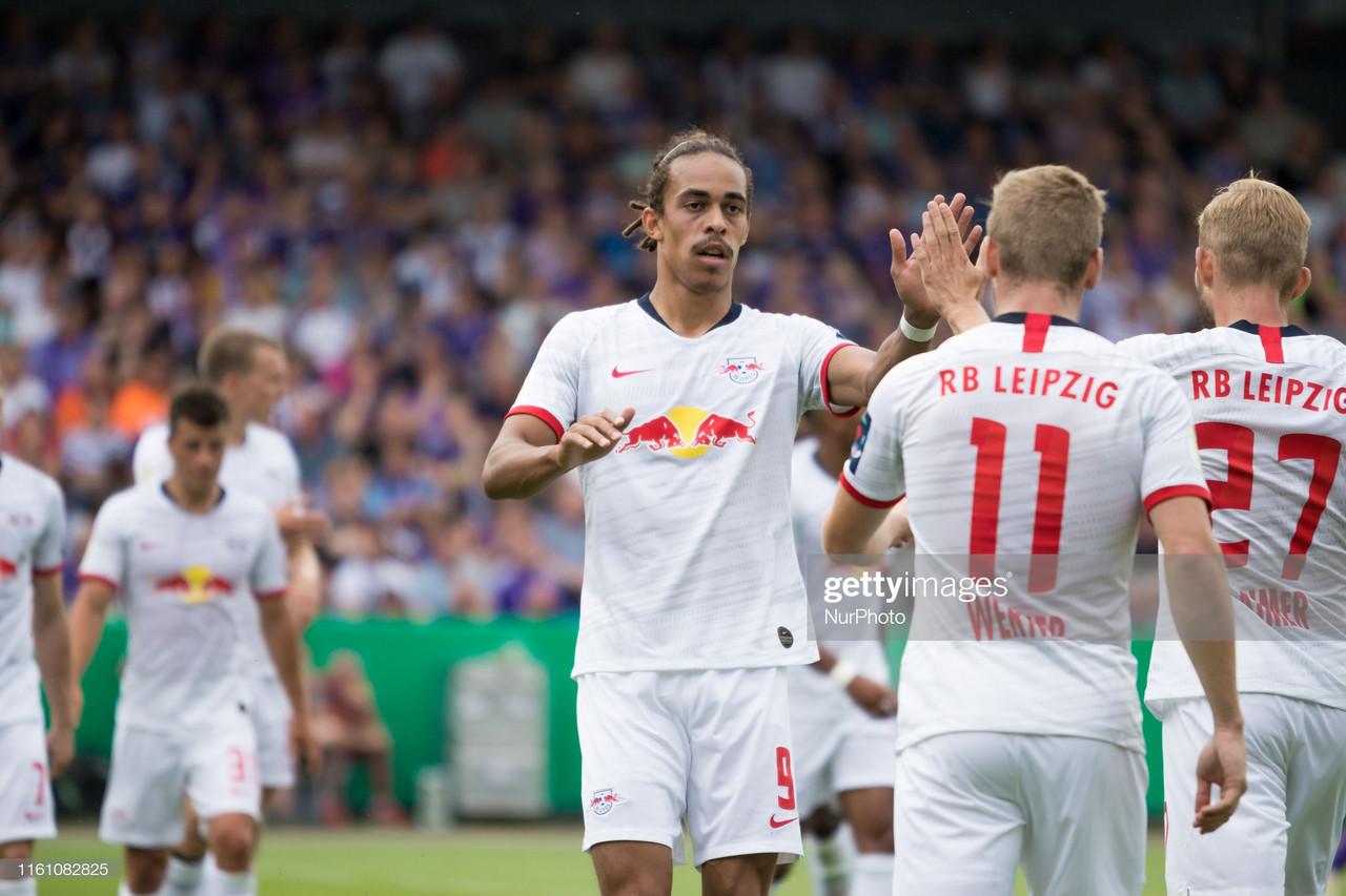 RB Leipzig Season Preview: A new era beckons