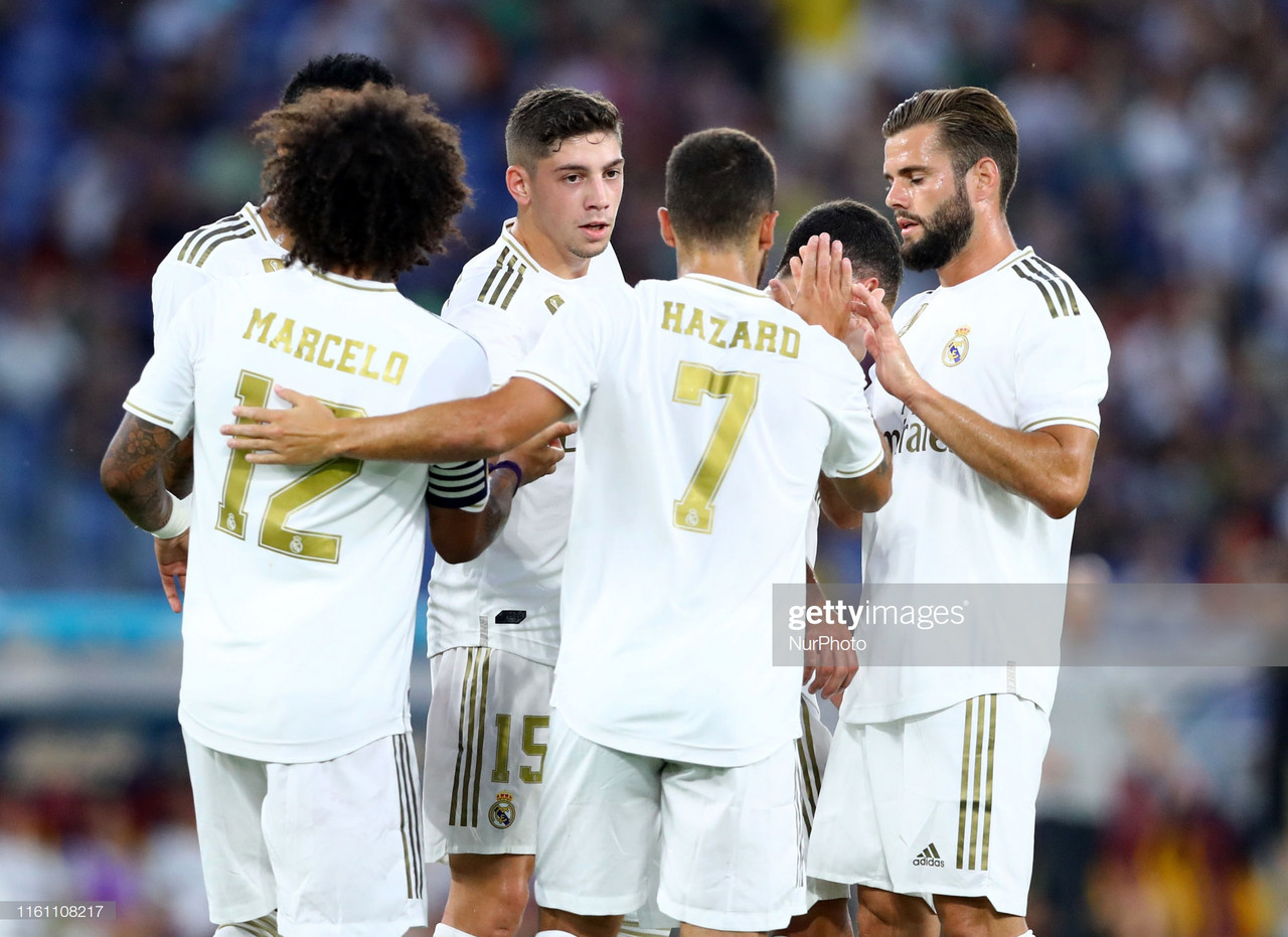 Real Madrid Season Preview: Big recovery needed at The Bernabeu