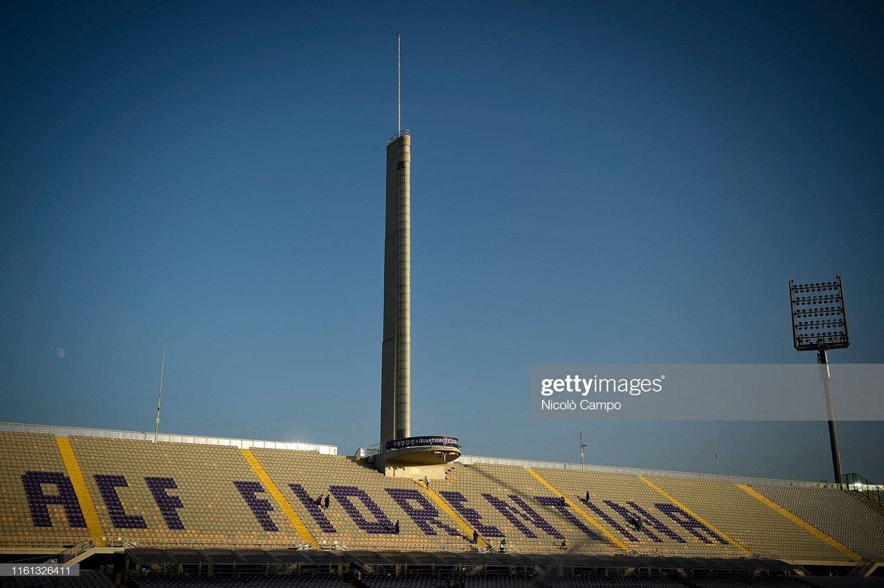 Fiorentina Season Preview: Pushing for Europe?