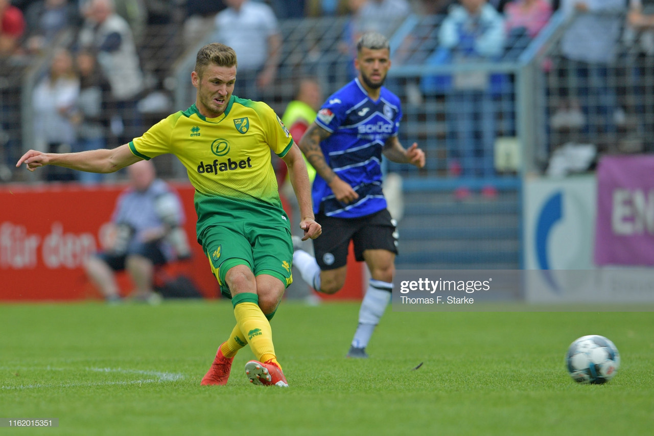 FC Schalke 04 vs Norwich City Preview: Canaries prepare for second match of pre-season