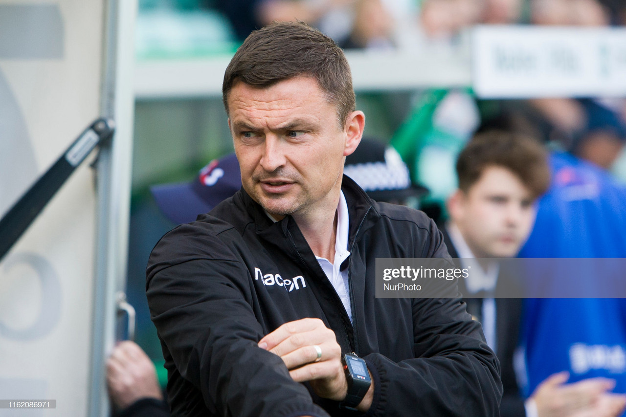 Hibs vs Hearts: A derby with jobs on the line