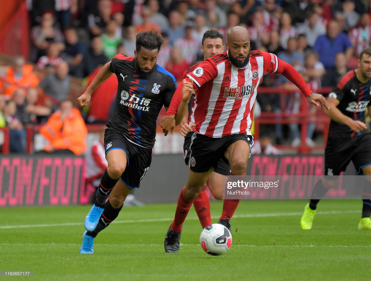 Crystal Palace vs Sheffield United Preview: Blades look to climb back into top five with Selhurst Park visit