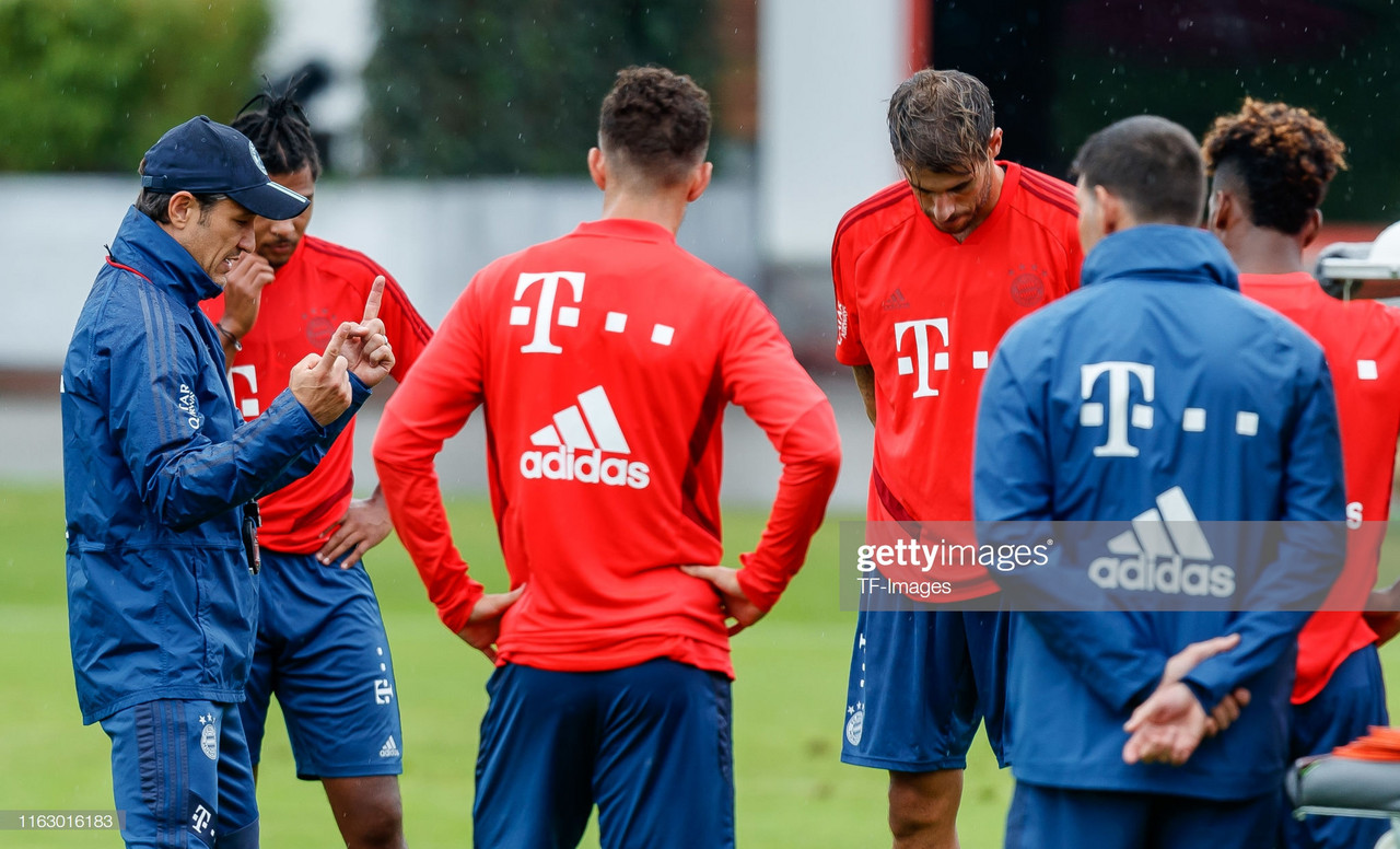 Schalke vs Bayern Munich Preview: Defending Champions look to get title-race back on track