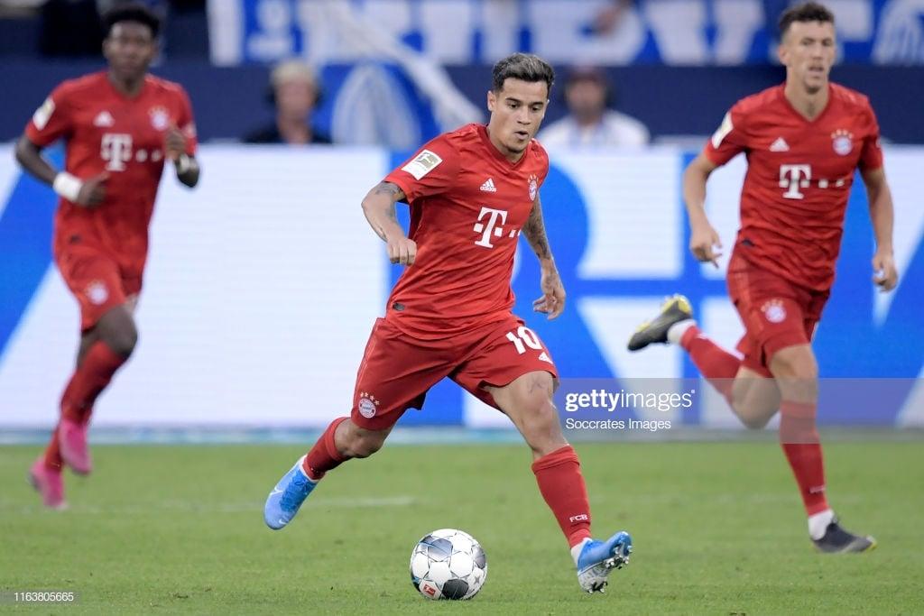 Bayern Munich v Mainz 05: Can Mainz stop Bayern?