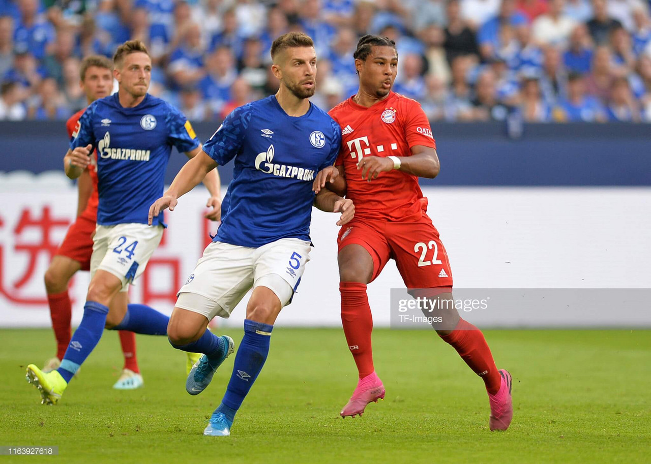 Bayern Munich vs Schalke 04 preview: Resurgent Royal Blues look to end Bavarians' strong form