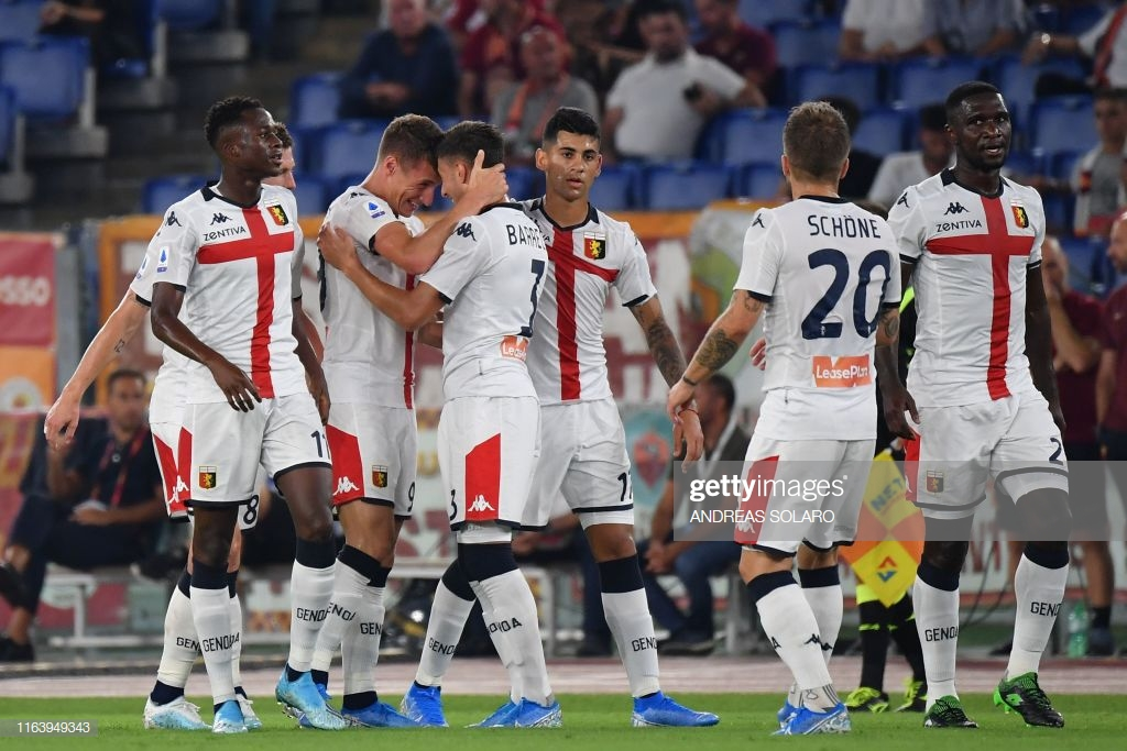 Genoa vs Fiorentina: Both sides looking for first win