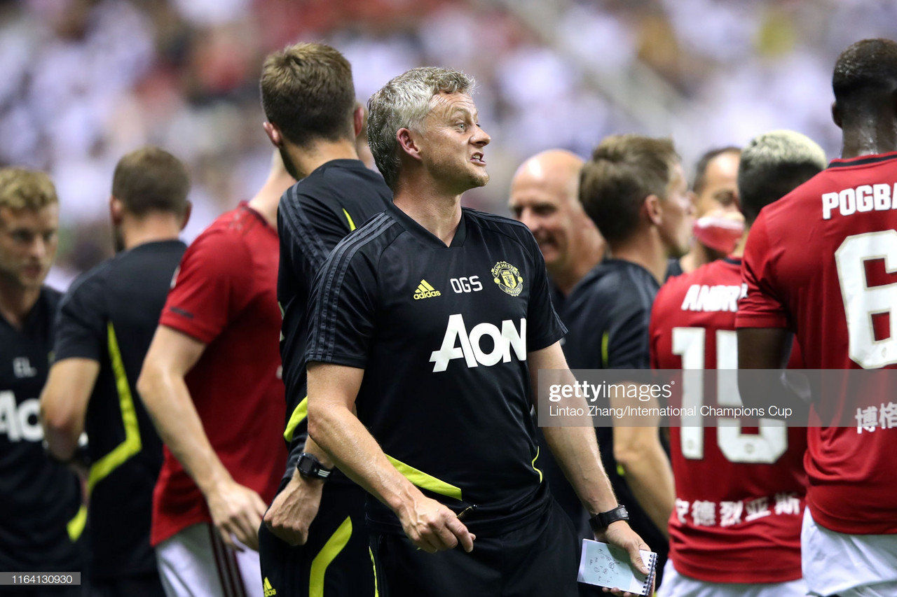 Manchester United vs Kristiansund BK Match Preview: Red Devils look to continue promising preseason in Norway
