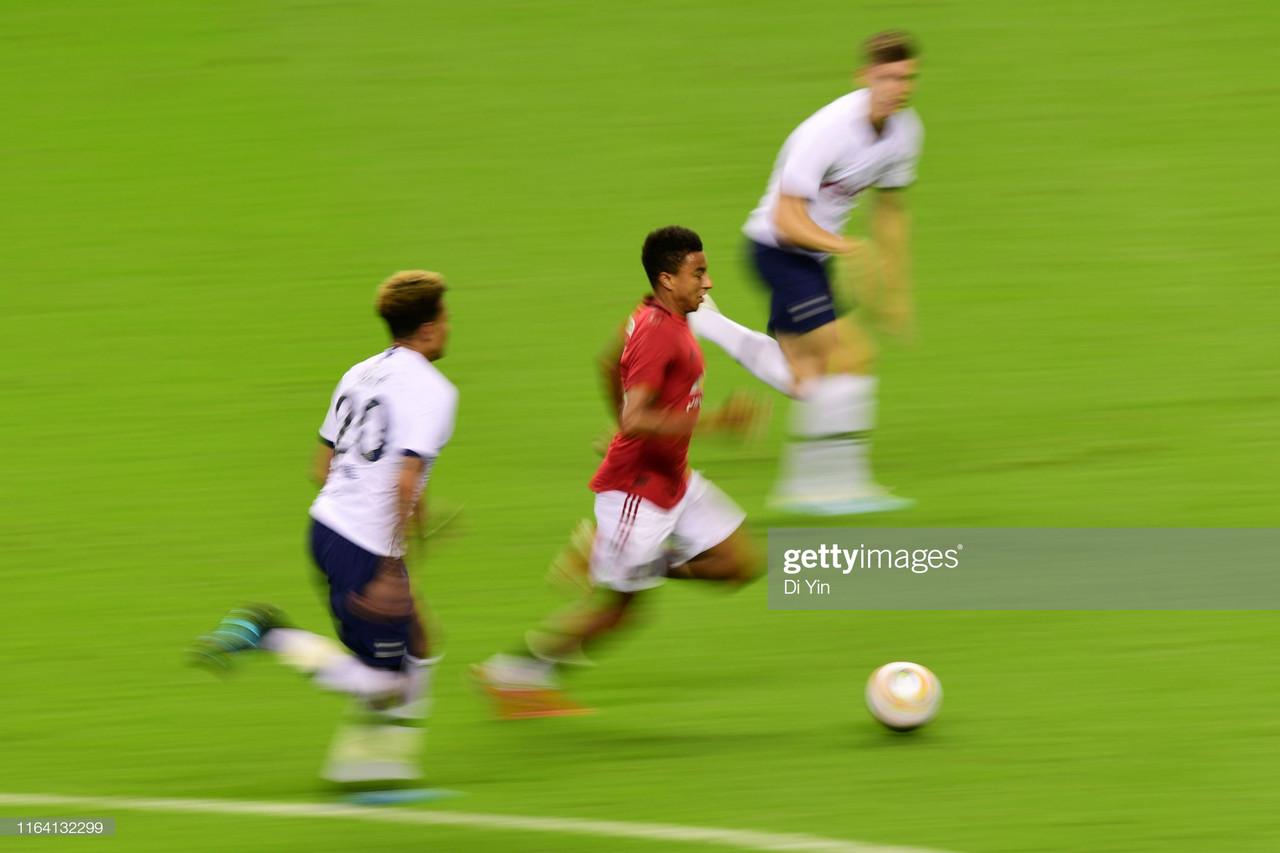 Manchester United vs Tottenham Hotspur Preview: Jose Mourinho returns to Old Trafford