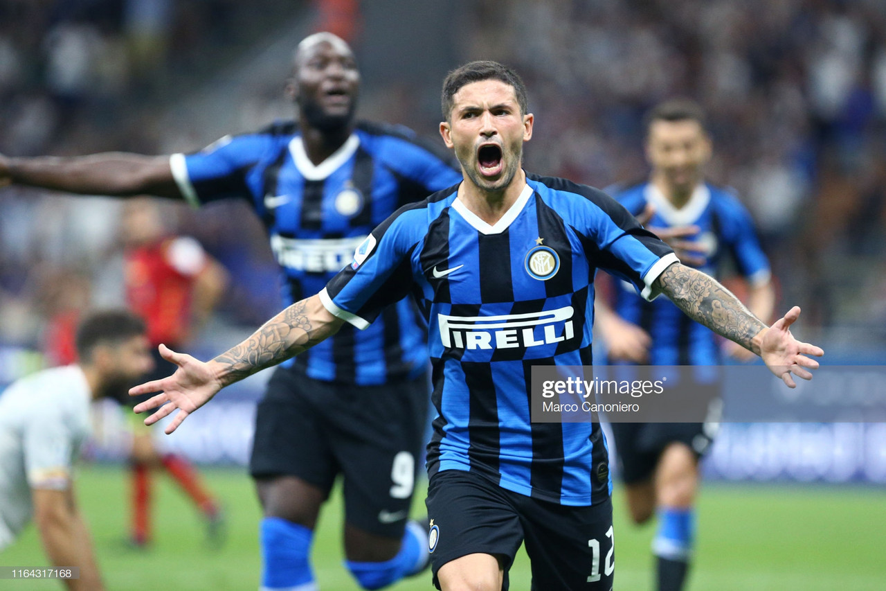 Are Inter Milan the real deal?