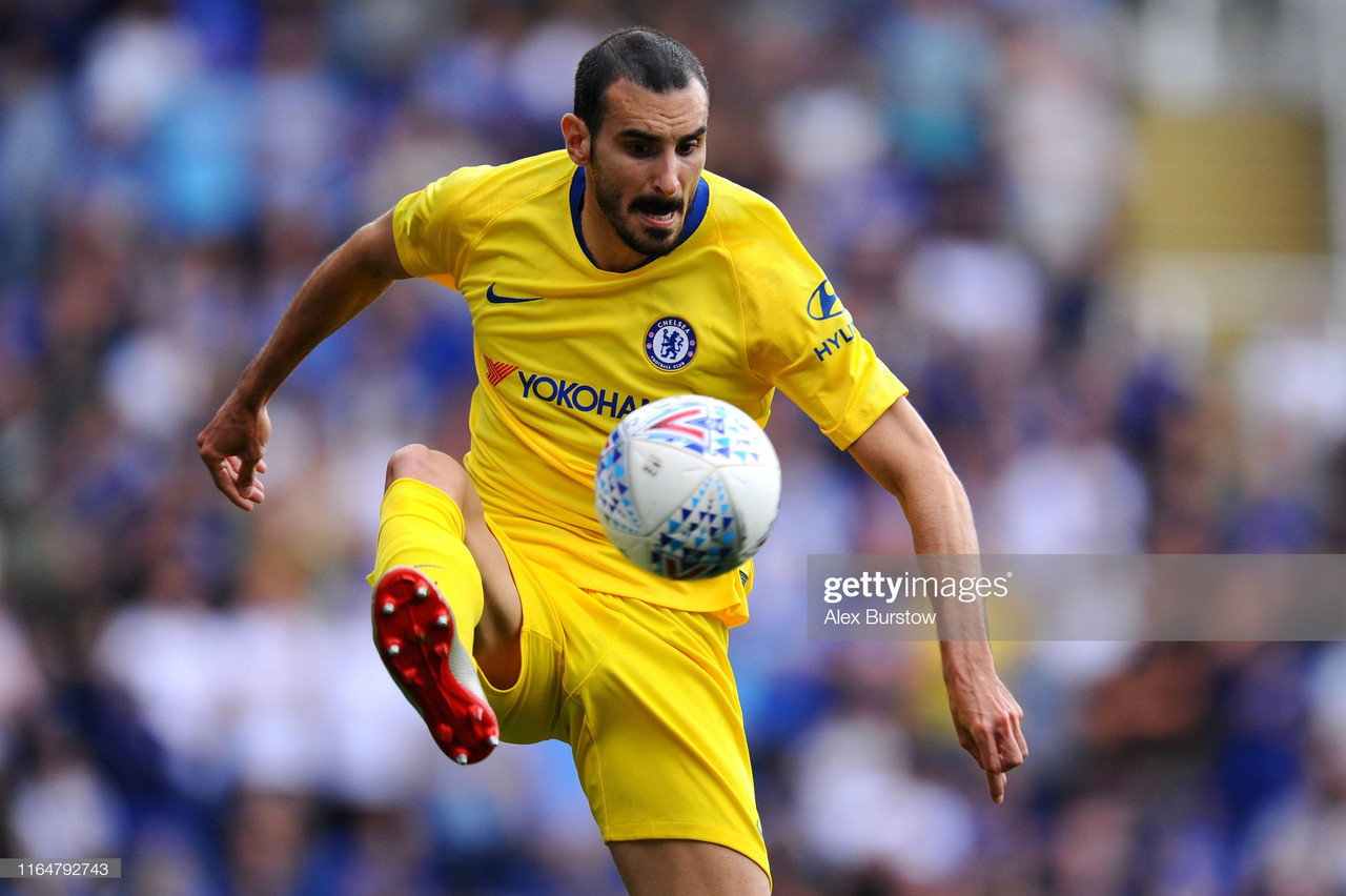 Davide Zappacosta set to join AS Roma