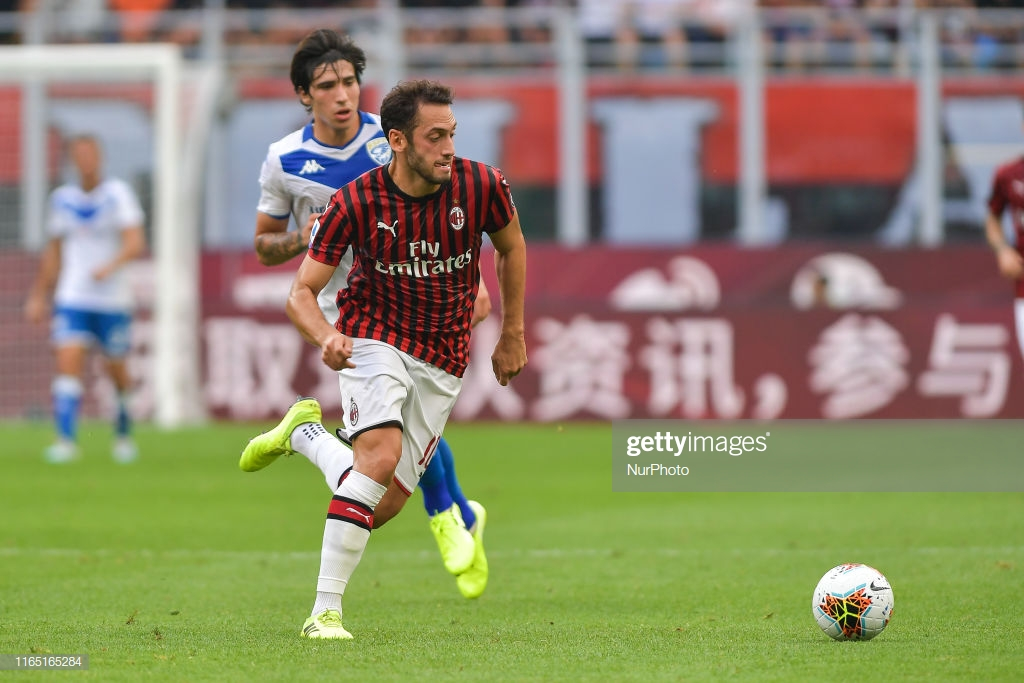 Verona vs Milan: Milan aim for back to back wins