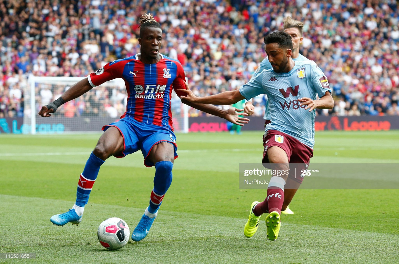 Aston Villa vs Crystal Palace preview: Villa desperate for points in fight for survival