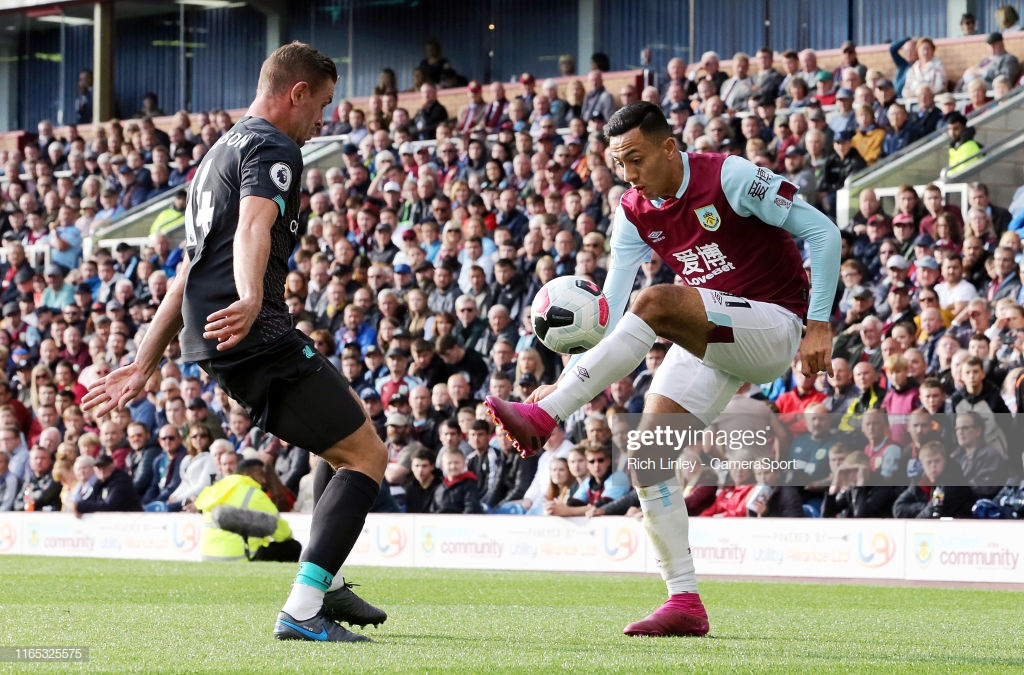 Dwight McNeil is continuing to impress. How much longer will he stay at Burnley?