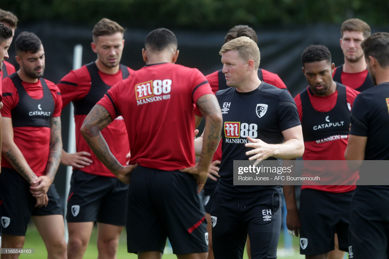 AFC Bournemouth Season Preview: Cherries seek another ripe top-flight campaign