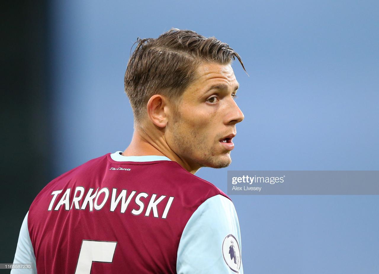 Sean Dyche plays down James Tarkowski rumours following friendly win