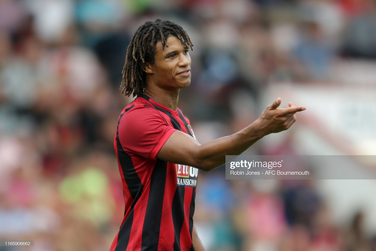 Nathan Ake could make switch back to Chelsea in January