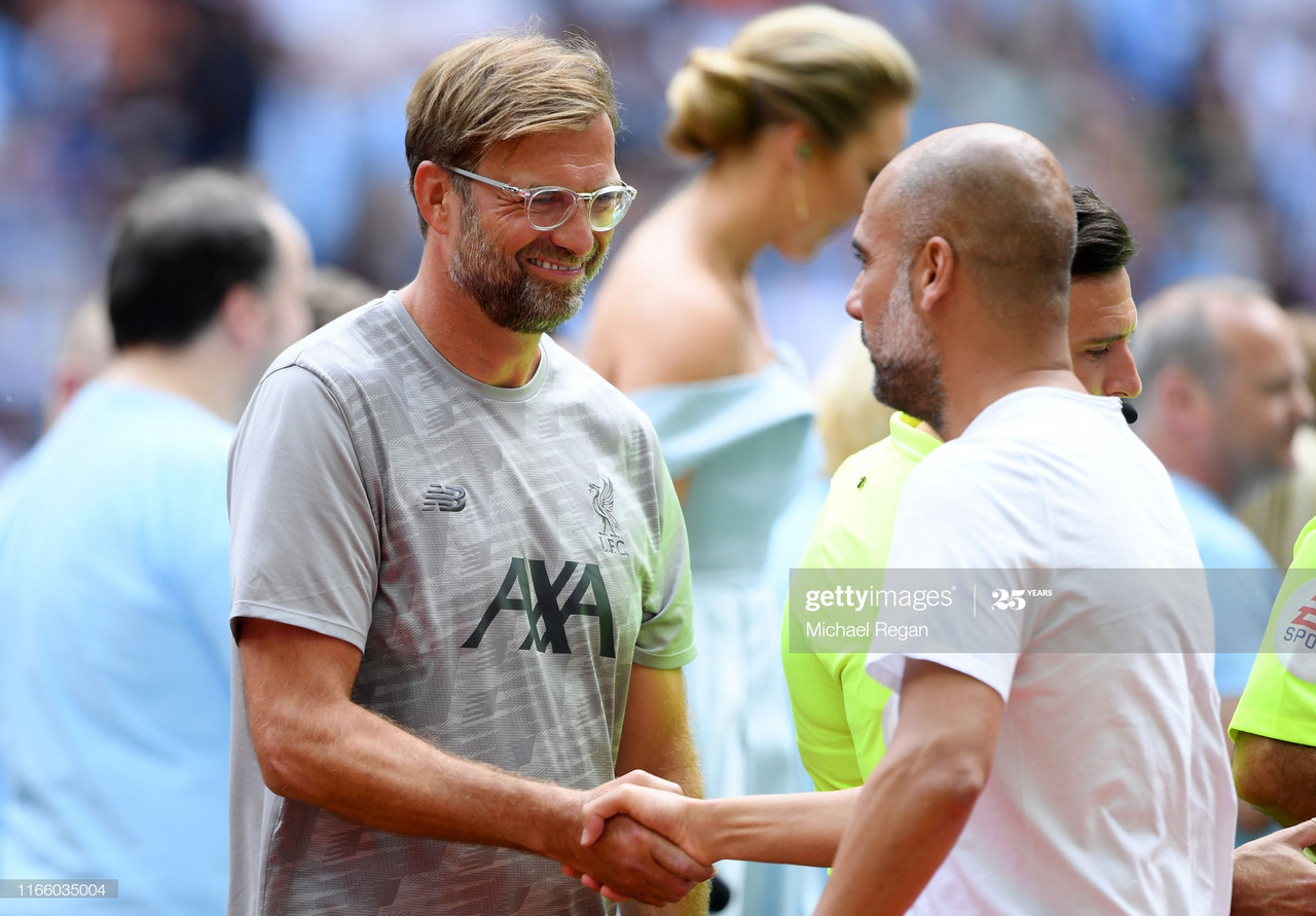 Opinion: City may benefit from giving Liverpool guard-of-honour