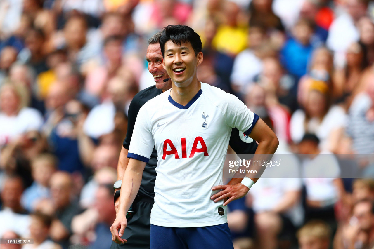 Tottenham vs Bayern Munich Preview: Spurs looking for first group stage victory