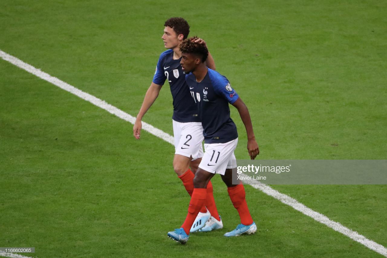 France vs Andorra: Les Bleus aim to step closer to qualification