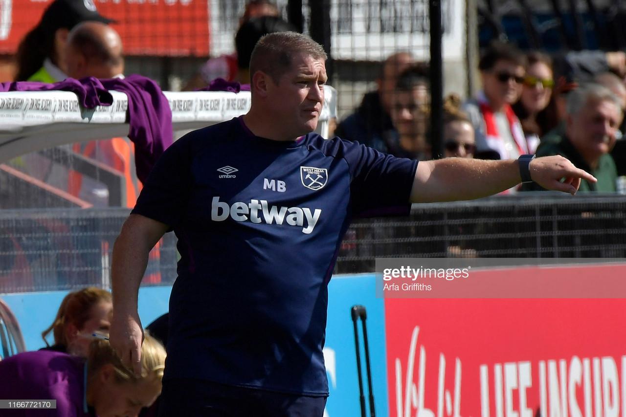 West Ham United v Tottenham Hotspur Preview: Will Matt Beard secure his first WSL win against London rivals?