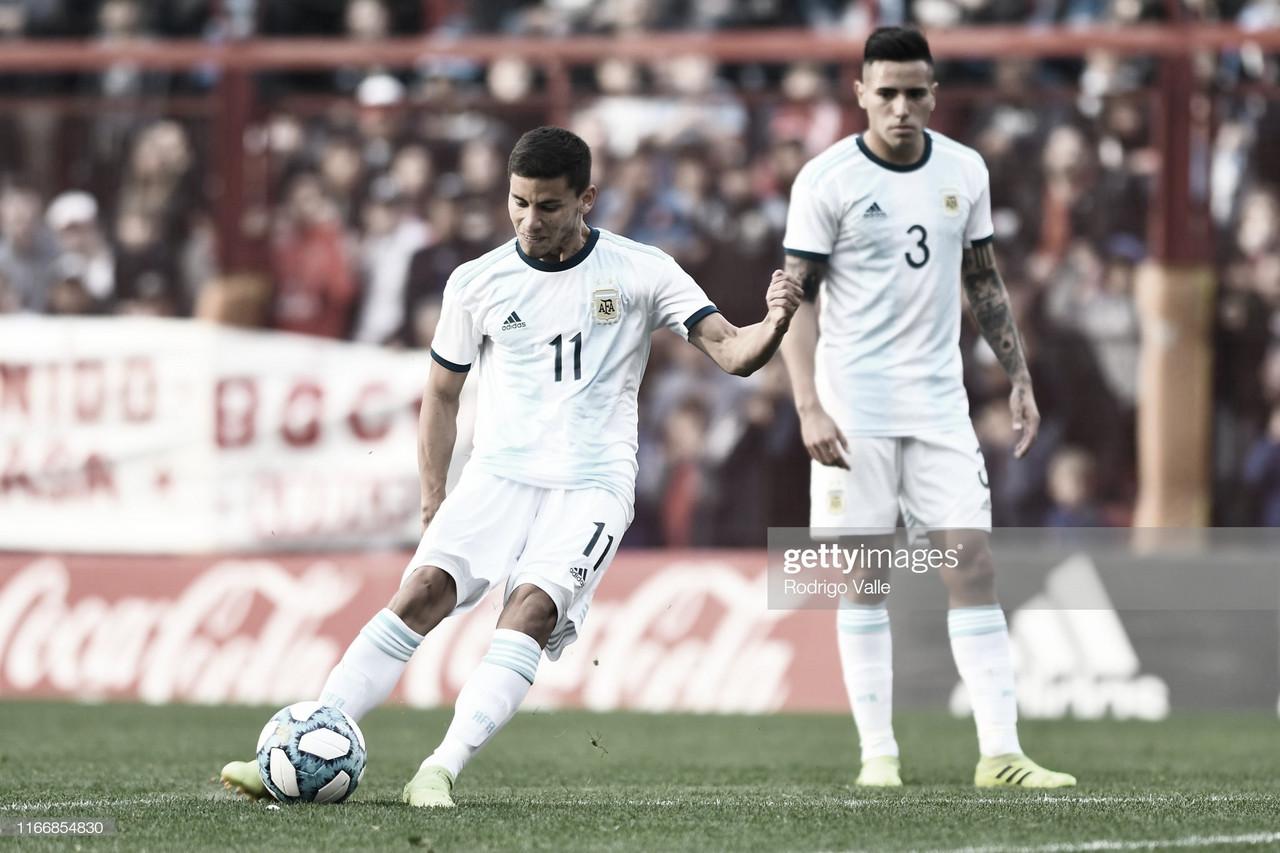 Robertone no estará presente en Colombia