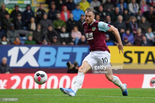 Sean Dyche on Ashley Barnes' treatment in the Premier League