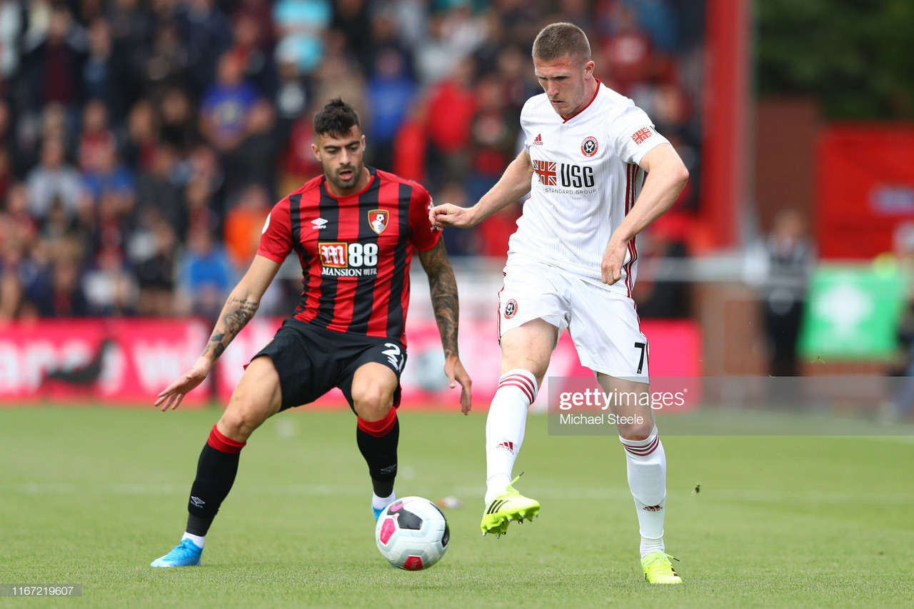 Sheffield United vs AFC Bournemouth Preview: Blades take on the Cherries at Bramall Lane