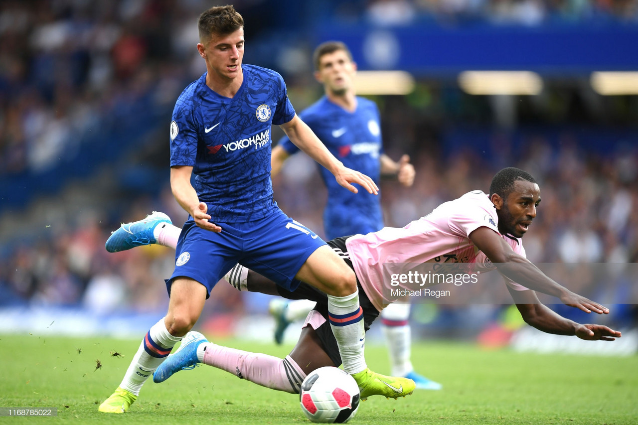 The Warm Down: Chelsea are held to a draw in first home game of the season