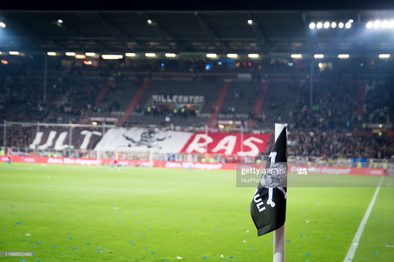 Opinion: The most exciting league this season? Look no further than the 2. Bundesliga