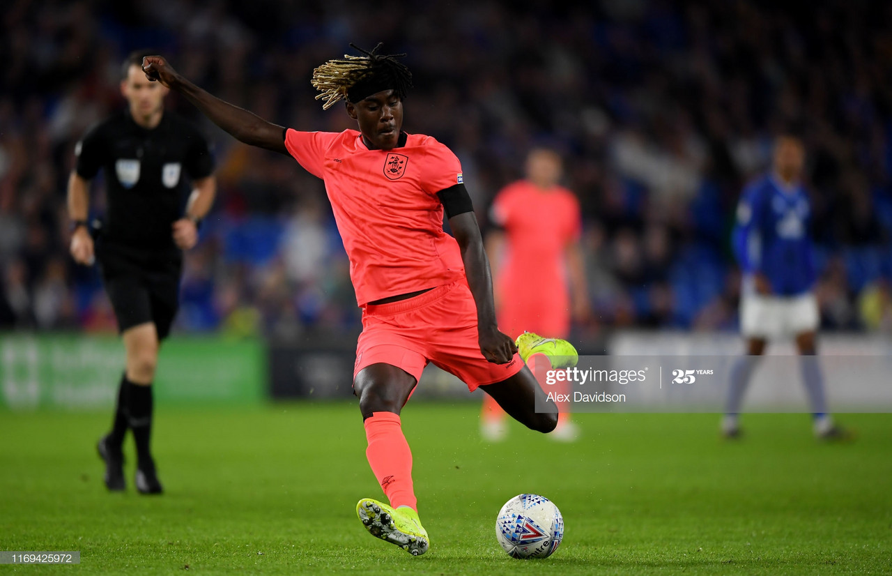 Chalobah: Chelsea youngsters showing loan system does work