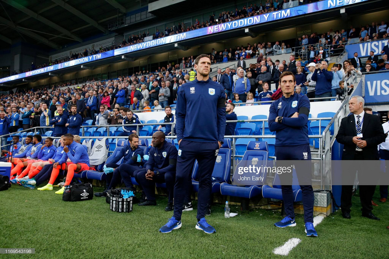 Huddersfield Town vs Reading Preview: Terriers look to bounce back from Cardiff defeat