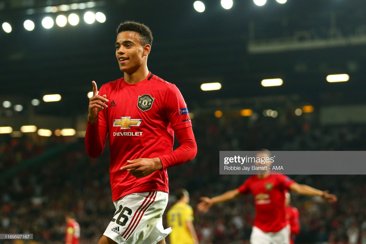 Manchester United 1-0 FC Astana: Red Devils make a successful start to their Europa League campaign