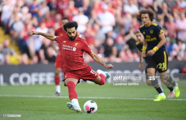 Liverpool vs Arsenal Preview: Klopp looks to lift first trophy at Wembley
