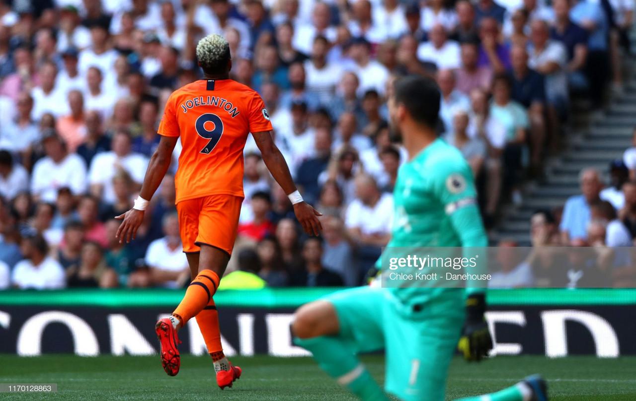Tottenham Hotspur 0-1 Newcastle United: Magpies defy the odds against lacklustre Spurs
