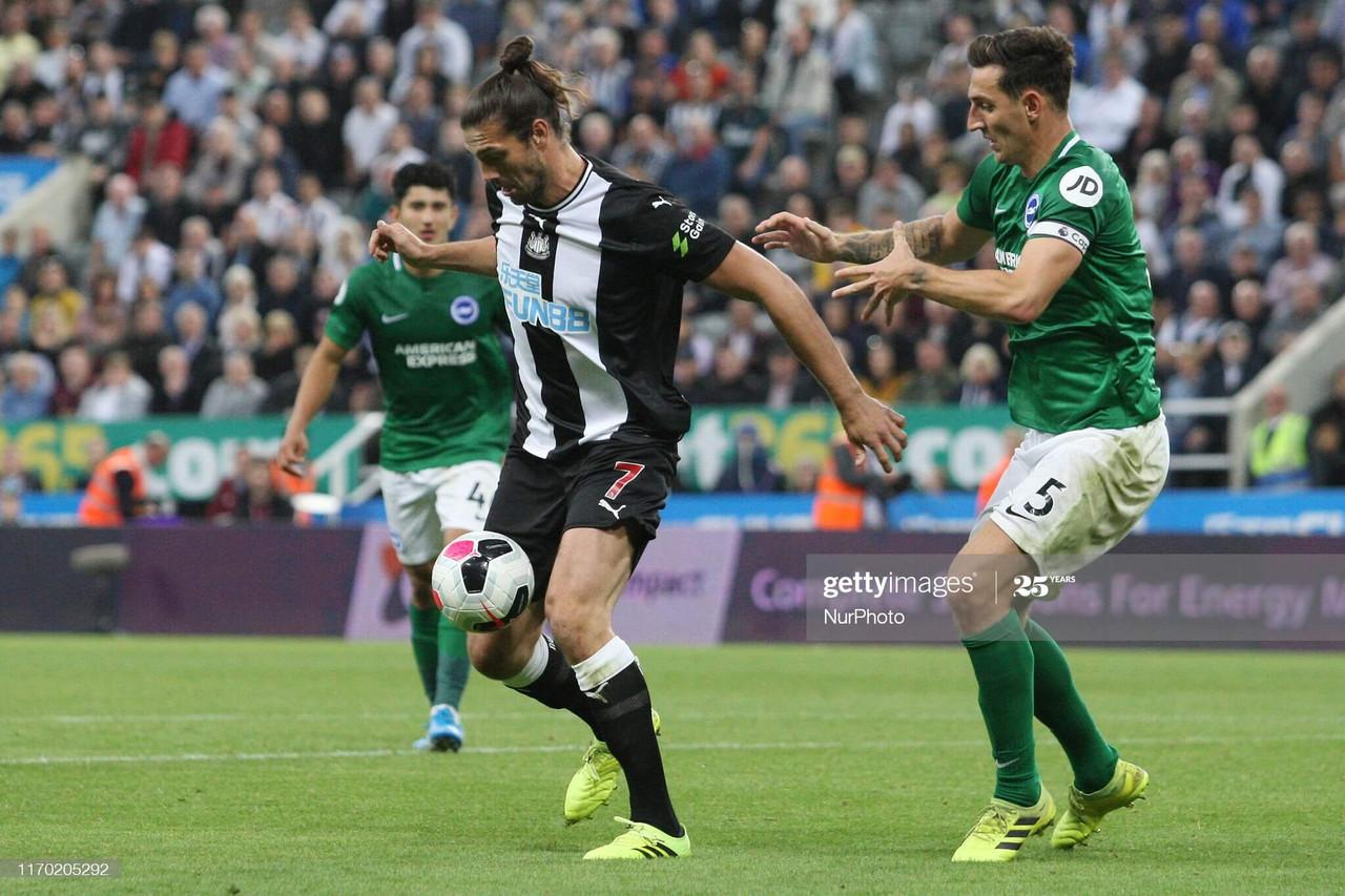 Newcastle United vs Brighton & Hove Albion: Live Stream, Score Updates and How to Watch Premier League 2020