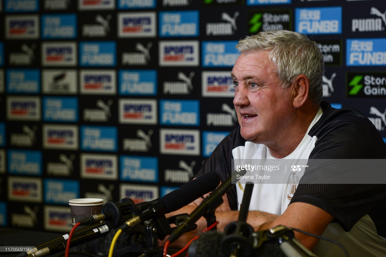 Steve Bruce reveals 'one or two' summer signings are in the pipeline