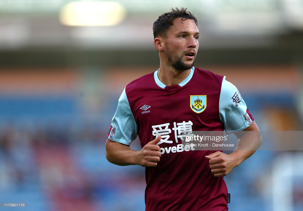 Sean Dyche stands by Danny Drinkwater after off-field incident
